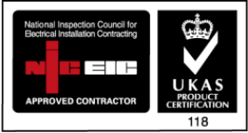 Green Acres NICEIC